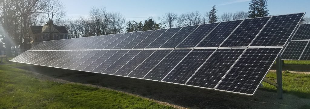 SOLAR FINANCING OPTIONS FOR LOCAL GOVERNMENT – ONLINE MEETING