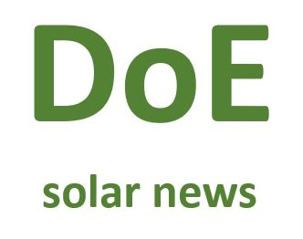 DoE aims to reduce solar costs by 60%