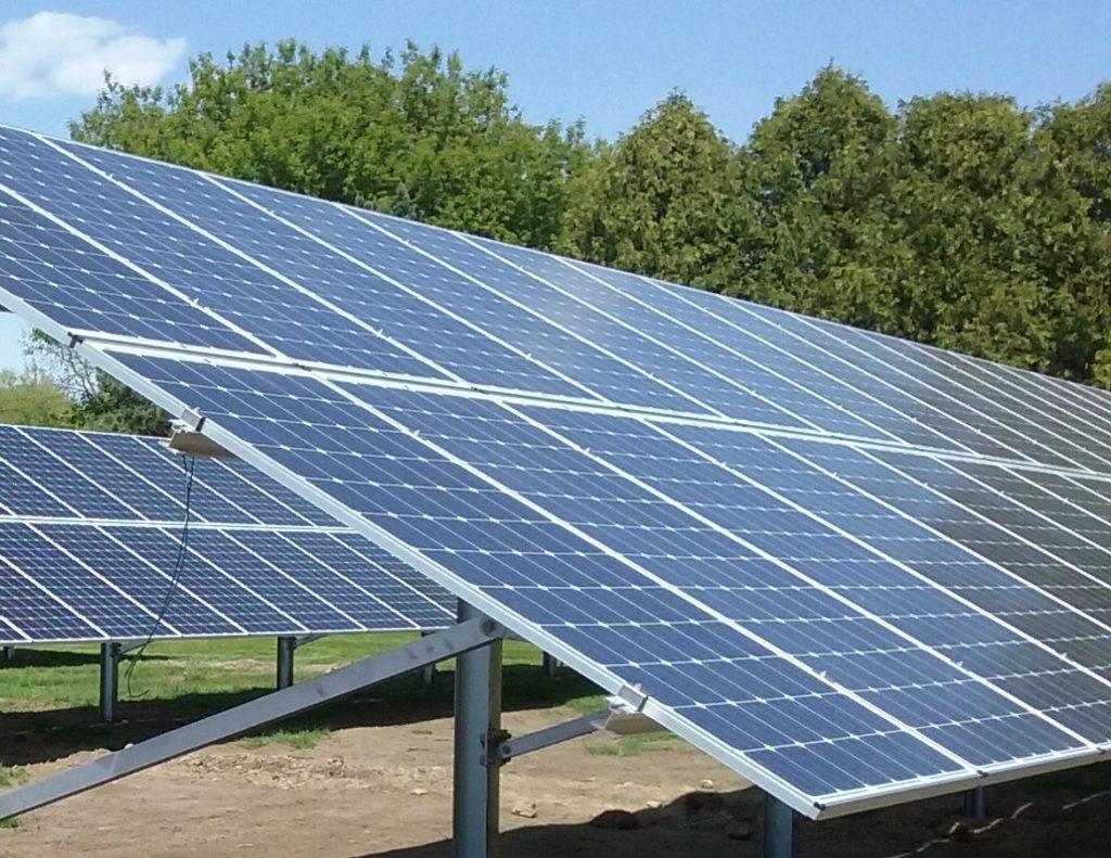 Iowa solar tax credits