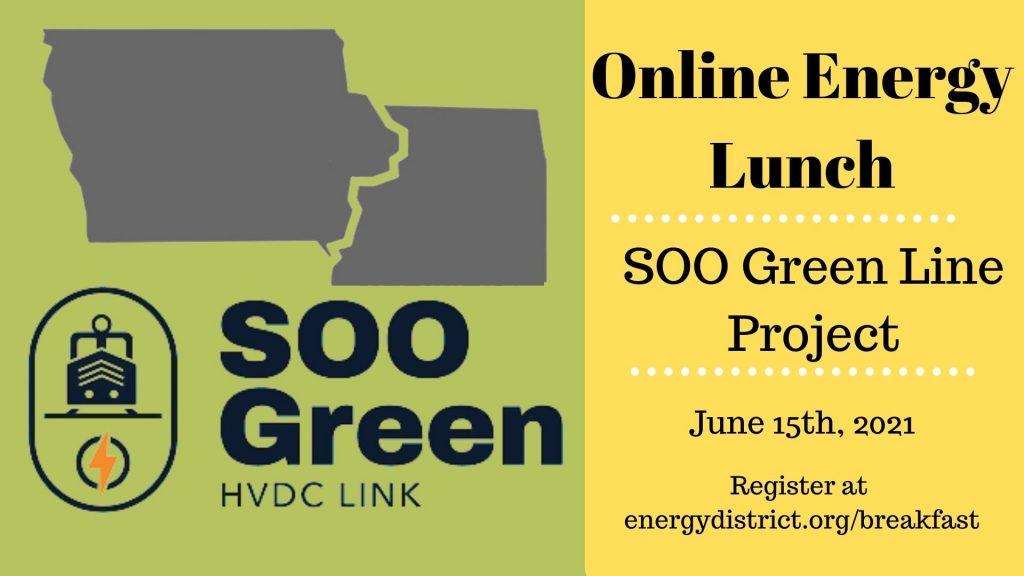 SOO Line HVDC Link